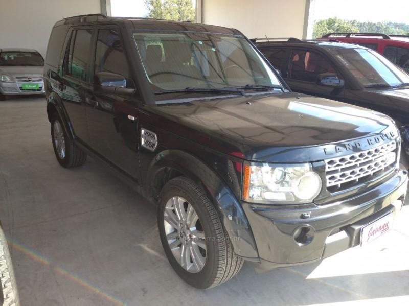 discovery 4 3.0 se 4x4 v6 24v bi turbo diesel 4p automatico 2011 bom principio