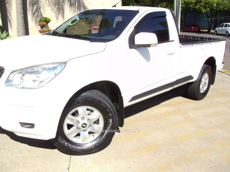 s10 2.4 mpfi lt 4x2 cs 8v flex 2p manual 2013 caxias do sul
