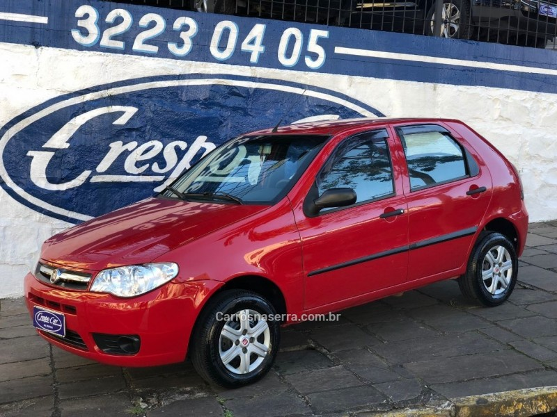 palio 1.0 mpi fire economy 8v flex 4p manual 2011 caxias do sul