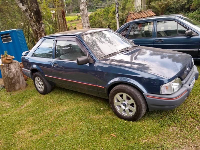 escort 1.0 hobby 8v gasolina 2p manual 1995 gramado