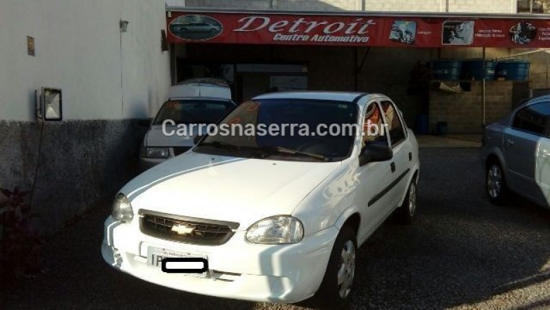 corsa 1.0 mpfi classic sedan life 8v flex 4p manual 2010