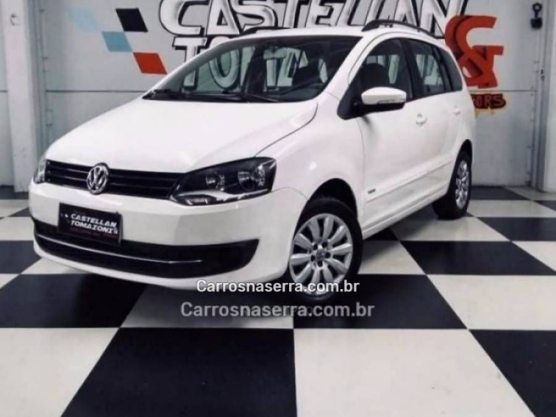 spacefox 1.6 mi 8v flex 4p manual 2014 caxias do sul