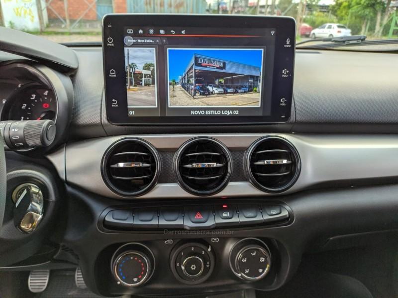 ARGO 1.0 FIREFLY FLEX DRIVE MANUAL - 2020 - CAXIAS DO SUL