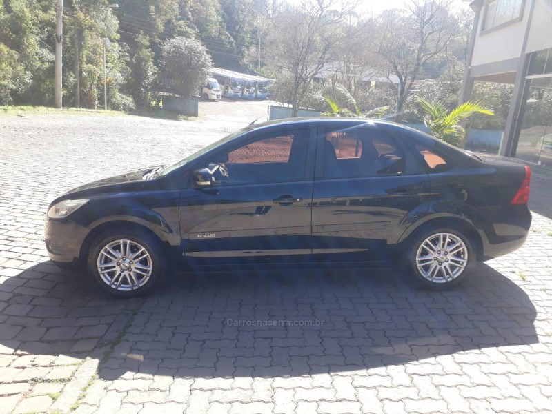 focus 2.0 glx sedan 16v gasolina 4p manual 2012 nova prata