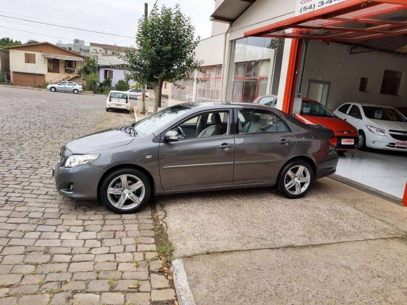 corolla 1.8 xei 16v flex 4p manual 2010 guapore