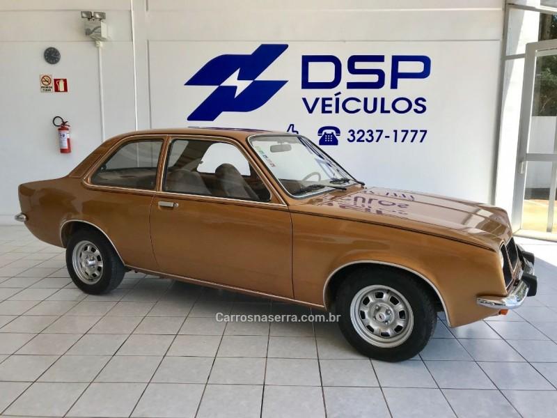 chevette 1.4 sl 8v gasolina 2p manual 1979 bom jesus