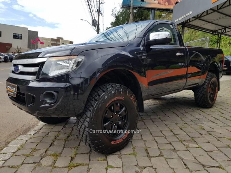 ranger 3.2 xls 4x4 cs 20v diesel 2p manual 2013 carlos barbosa