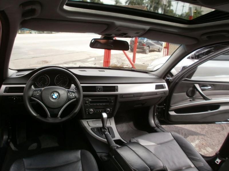 325i 2.5 sedan 24v gasolina 4p automatico 2007 caxias do sul
