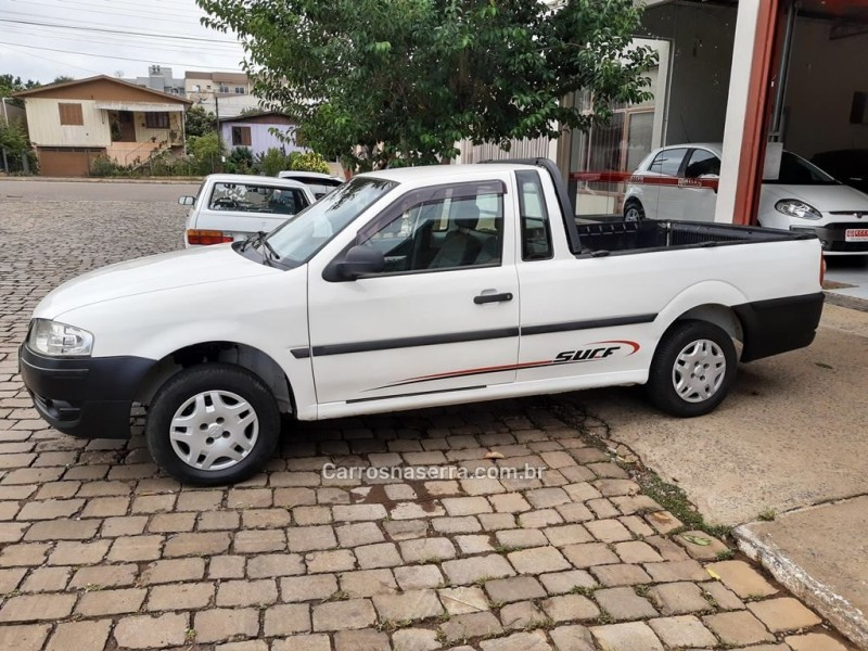 saveiro 1.6 mi city cs 8v flex 2p manual g.iv 2010 guapore
