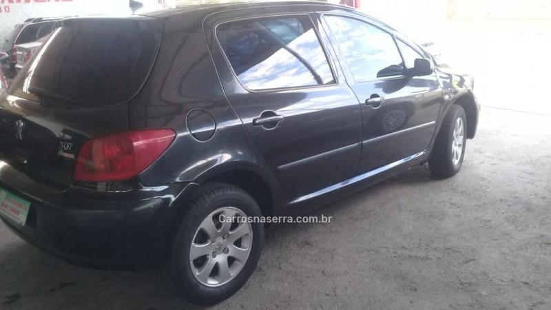 307 2.0 rallye 16v gasolina 4p manual 2004 caxias do sul