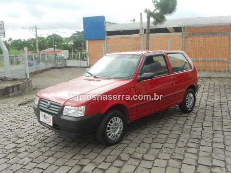 uno 1.0 mpi mille fire 8v gasolina 2p manual 2006 sao marcos