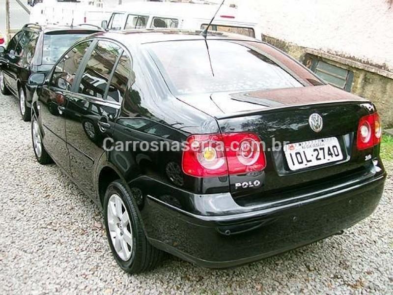 polo sedan 2.0 mi comfortline 8v gasolina 4p manual 2008 caxias do sul