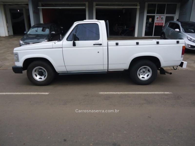 d20 4.0 cs 8v diesel 2p manual 1996 guapore