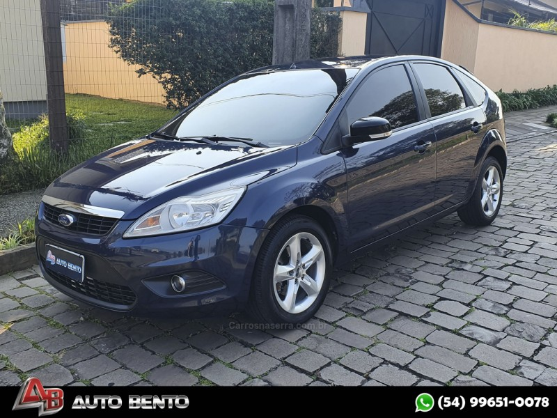 focus 2.0 glx 16v flex 4p manual 2011 bento goncalves