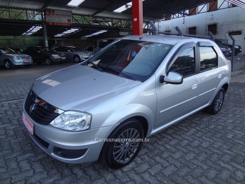logan 1.6 expression 8v hi flex 4p manual 2013 caxias do sul