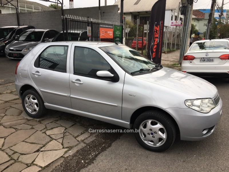 palio 1.3 mpi fire elx 8v flex 4p manual 2005 caxias do sul