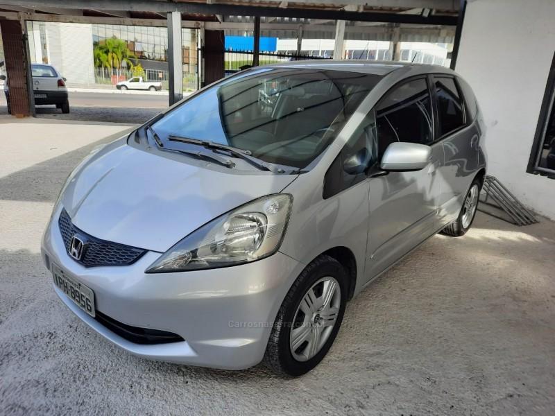 fit 1.4 lx 8v gasolina 4p manual 2009 caxias do sul