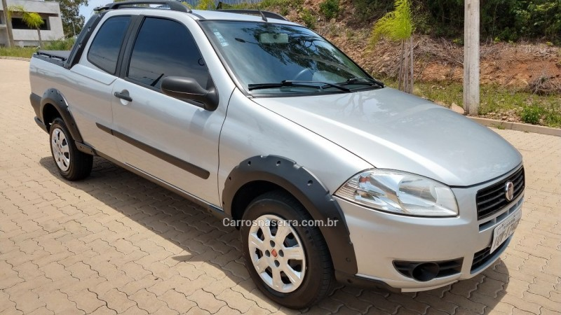 strada 1.4 mpi working cd 8v flex 2p manual 2010 sao marcos