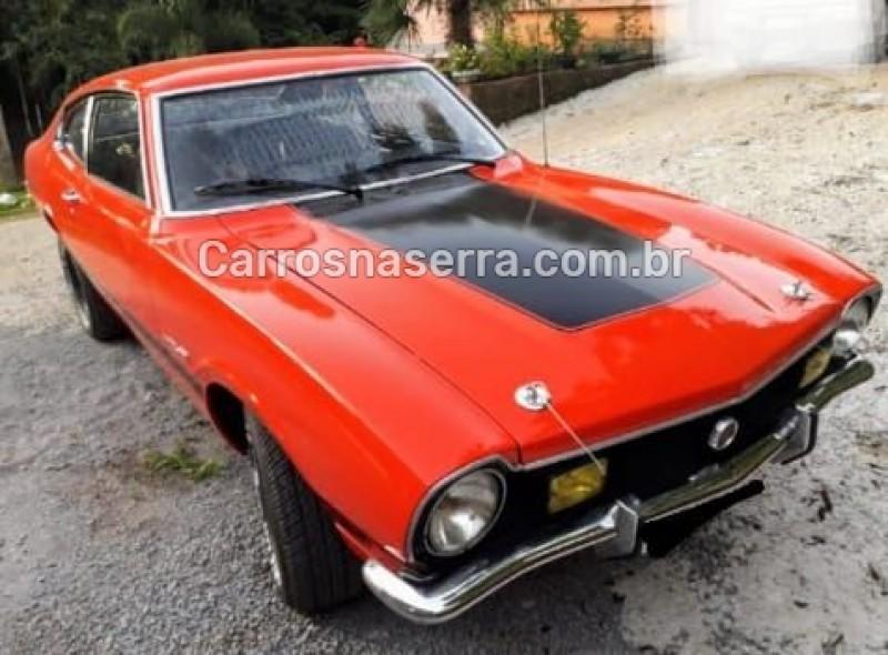 maverick 5.0 gt coupe v8 16v gasolina 2p manual 1974 gramado