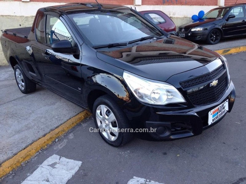 montana 1.4 mpfi ls cs 8v flex 2p manual 2011 caxias do sul