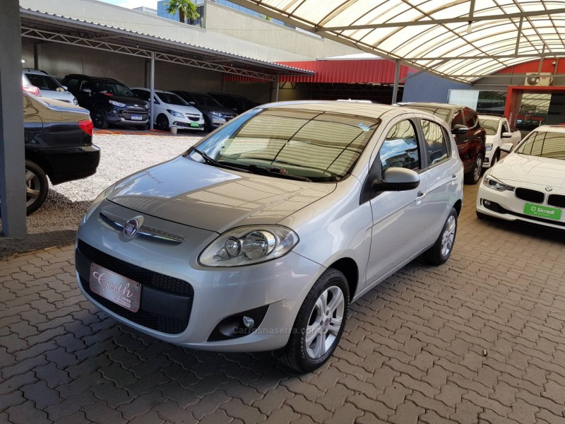 palio 1.6 mpi essence 16v flex 4p manual 2012 bom principio