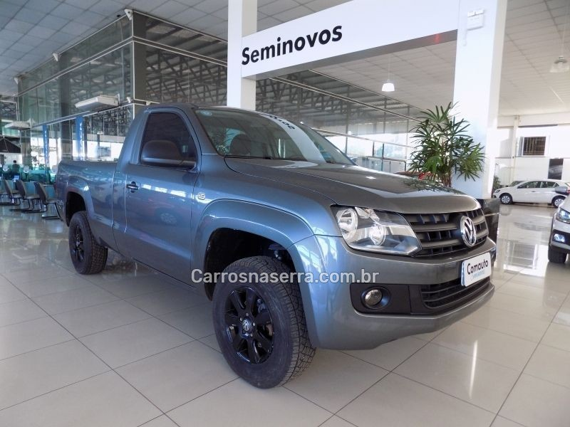 amarok 2.0 4x4 cs 16v turbo intercooler diesel 2p manual 2013 bom principio
