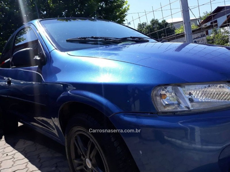 celta 1.0 mpfi 8v gasolina 2p manual 2001 farroupilha