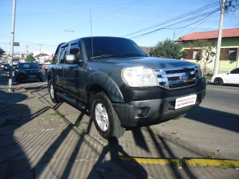ranger 3.0 xlt 4x4 cd 16v turbo eletronic diesel 4p manual 2012 caxias do sul