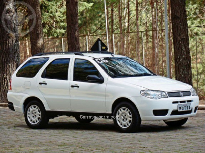 palio 1.4 mpi fire elx weekend 8v flex 4p manual 2006 caxias do sul