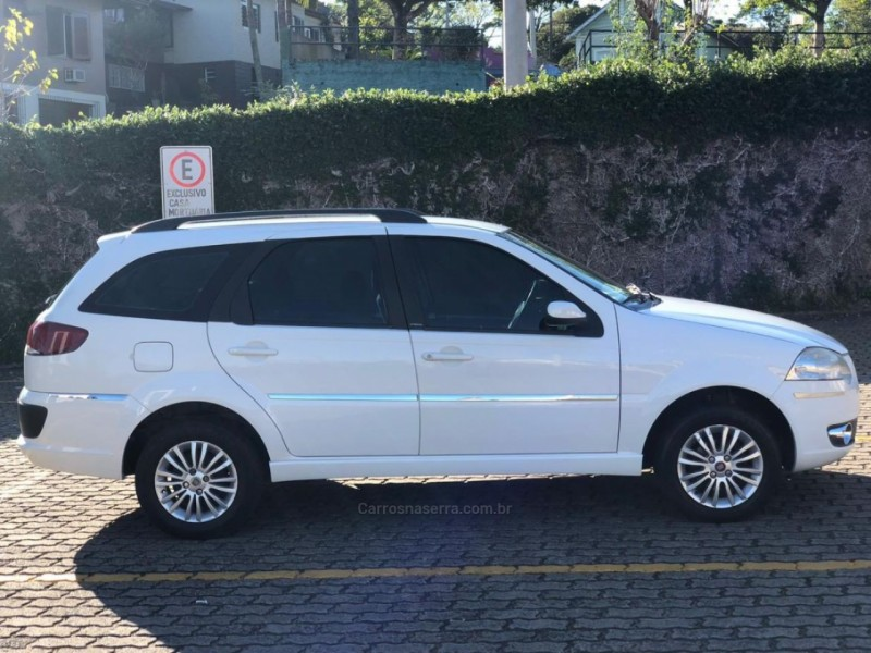 palio 1.4 mpi fire elx weekend 8v flex 4p manual 2010 ivoti