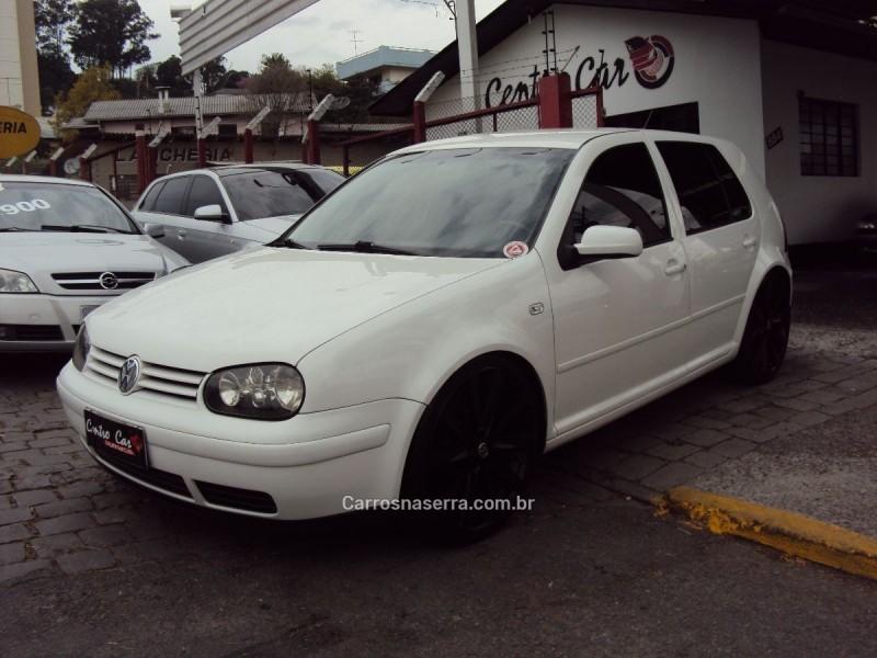 golf 1.6 mi generation 8v gasolina 4p manual 2000 caxias do sul