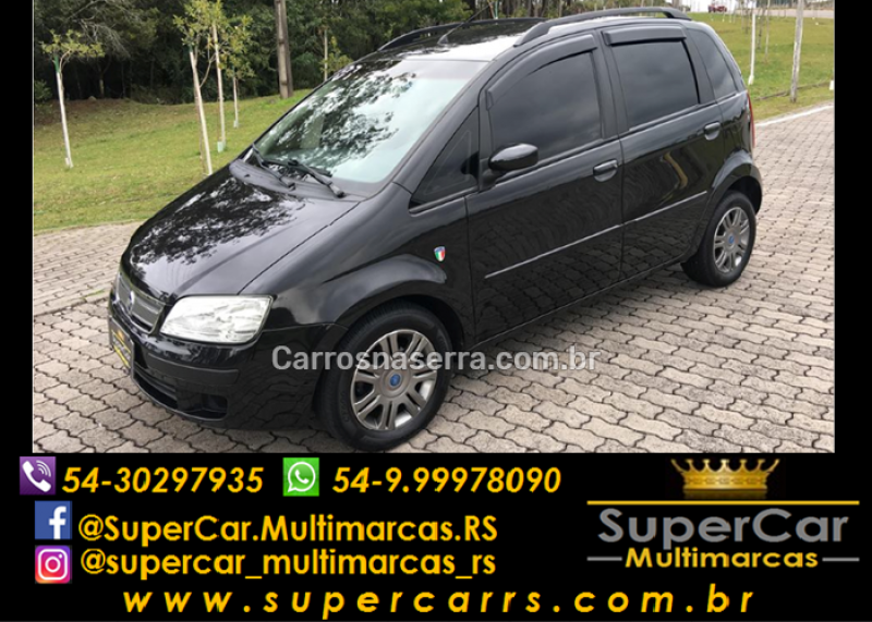 idea 1.4 mpi fire elx 8v flex 4p manual 2007 caxias do sul