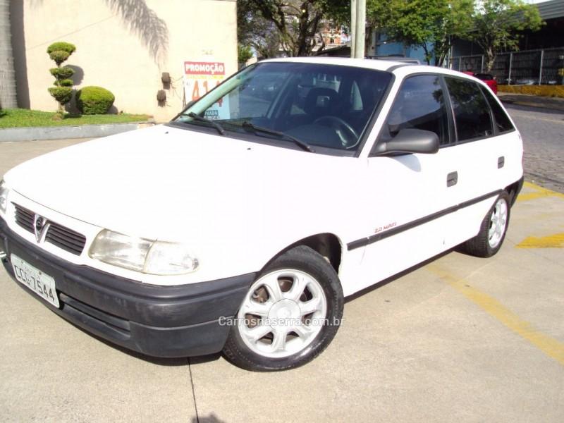 astra 2.0 mpfi gls 8v gasolina 4p manual 1995 caxias do sul