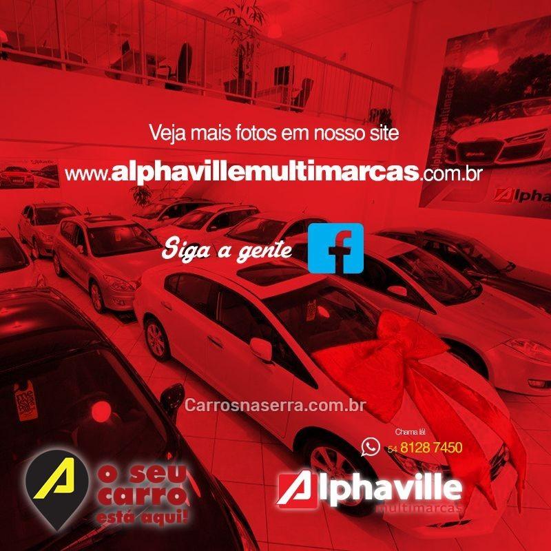 GRAND VITARA 2.0 4X2 16V GASOLINA 4P AUTOMÁTICO - 2012 - CAXIAS DO SUL