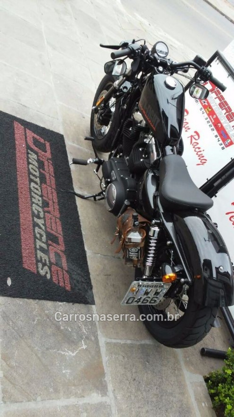 FORTY-EIGHT  - 2015 - CAXIAS DO SUL