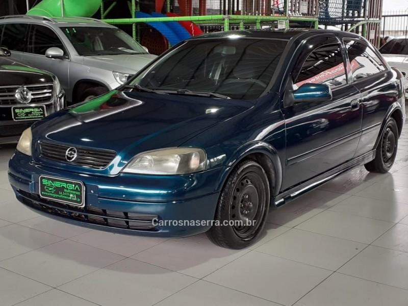 astra 1.8 mpfi gl 8v gasolina 2p manual 2000 caxias do sul