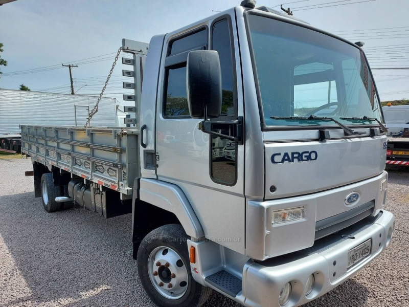 cargo 815 2011 garibaldi
