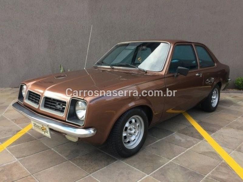 chevette 1.4 8v gasolina 4p manual 1979 caxias do sul