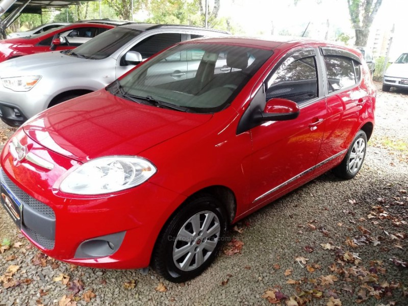 palio 1.0 mpi attractive 8v flex 4p manual 2015 sao pedro da serra