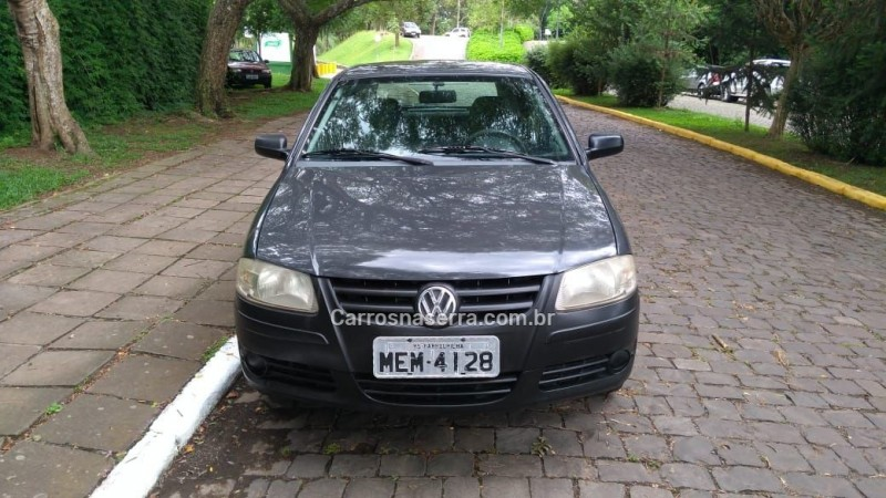 gol 1.0 mi city 8v flex 4p manual 2007 farroupilha