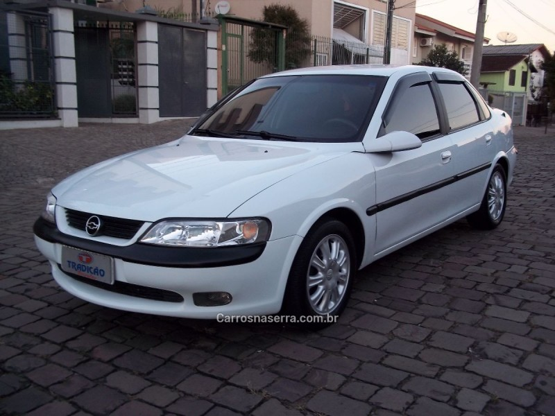 vectra 2.0 sfi cd 16v gasolina 4p manual 1997 caxias do sul