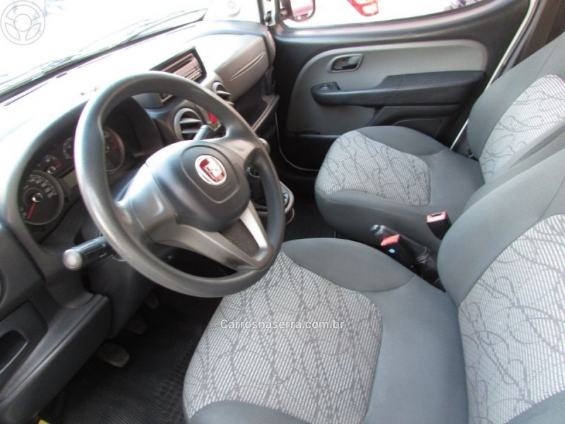 DOBLÓ 1.4 MPI ATTRACTIVE 8V FLEX 4P MANUAL - 2014 - BENTO GONçALVES