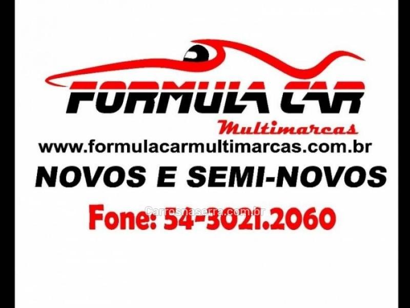 focus 2.0 titanium plus 16v flex 4p powershift 2016 caxias do sul