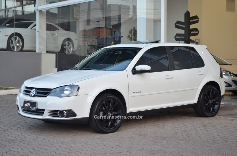 golf 1.6 mi sportline limited edition 8v flex 4p manual 2014 caxias do sul