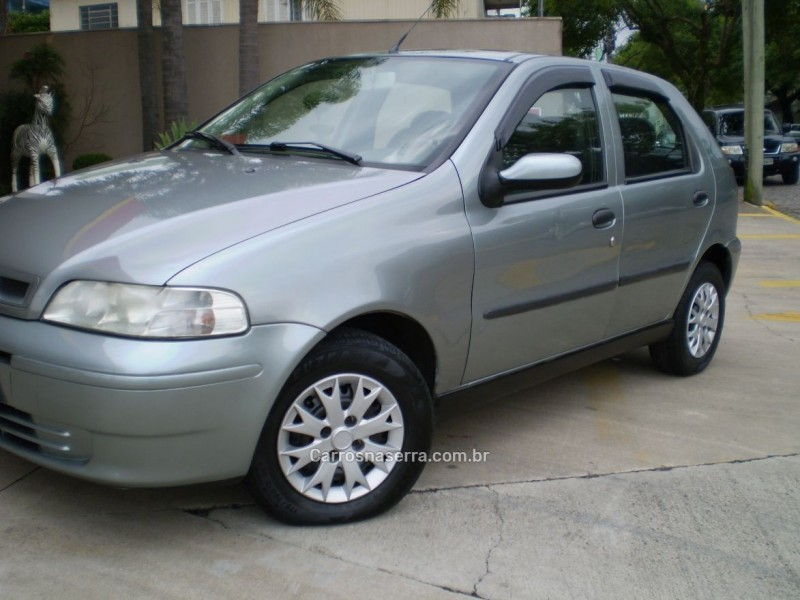 palio 1.0 mpi fire 8v gasolina 4p manual 2006 caxias do sul