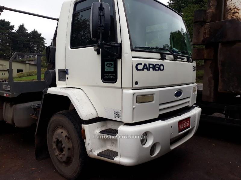 cargo 1317 2009 caxias do sul