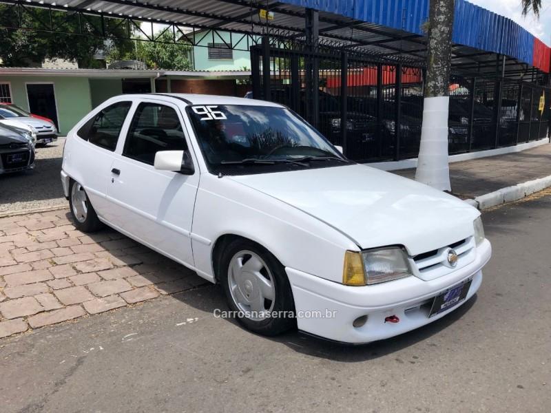 kadett 1.8 efi gl 8v gasolina 2p manual 1996 caxias do sul