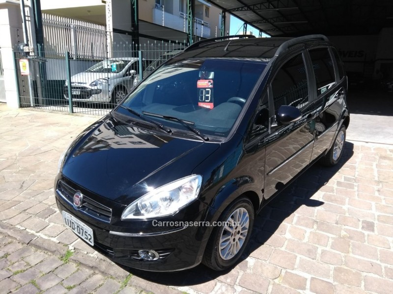 idea 1.6 mpi essence 16v flex 4p manual 2013 caxias do sul