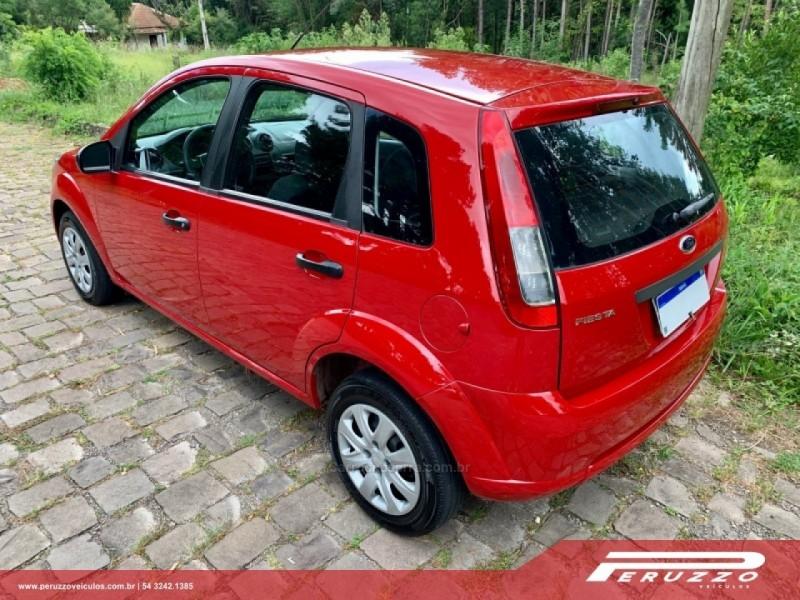 fiesta 1.0 rocam hatch 8v flex 4p manual 2012 nova prata