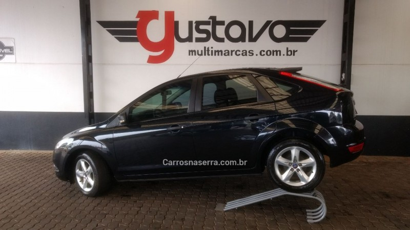 focus 1.6 gl 16v flex 4p manual 2010 lagoa vermelha